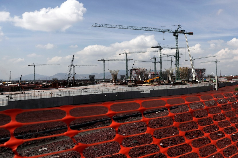 Analista de Moody's mantiene nota de México
