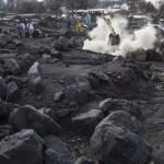 Elevan a 188 los muertos por la erupción del volcán de Fuego
