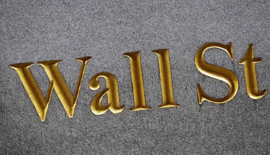Wall Street sube el viernes por buenos resultados bancarios