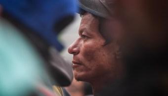 migrantes talleres tramites migratorios derechos humanos