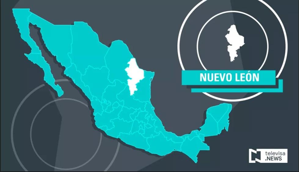 Accidente automovilístico colapsa 8 horas carretera Monterrey Laredo