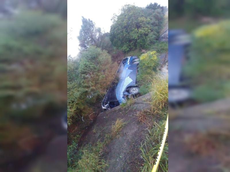 Accidente en Nuevo León deja seis muertos