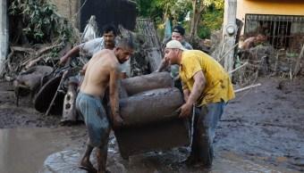 Clima Nayarit; reanudan clases en tres municipios afectados