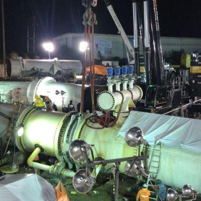 Se extiende megacorte de agua en CDMX por falla en trabajos de mantenimiento