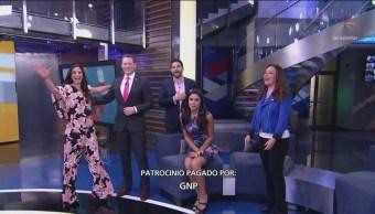 Al Aire, con Paola Rojas: Programa del 5 de noviembre del 2018