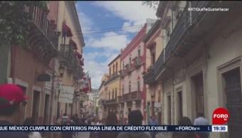 Alcalde Guanajuato Anuncia Visa De Turistas