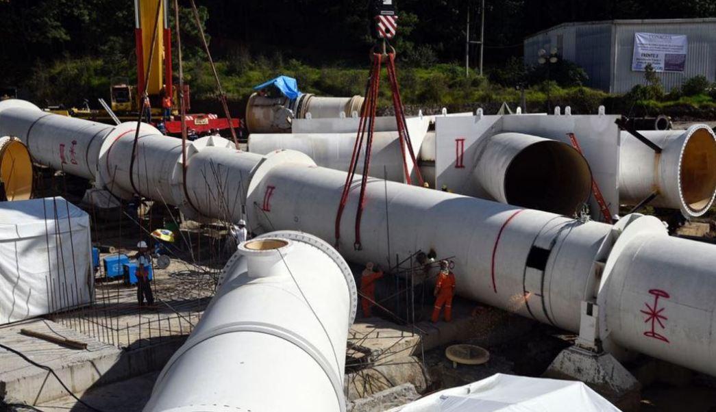 Alcaldías poniente CDMX tendrán agua el sábado: SACMEX