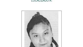 PGJCDMX desactiva Alerta Amber para localiza a menor en Magdalena Contreras