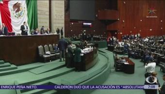 Aprueban reformas a Ley Orgánica de la Administración Federal Pública