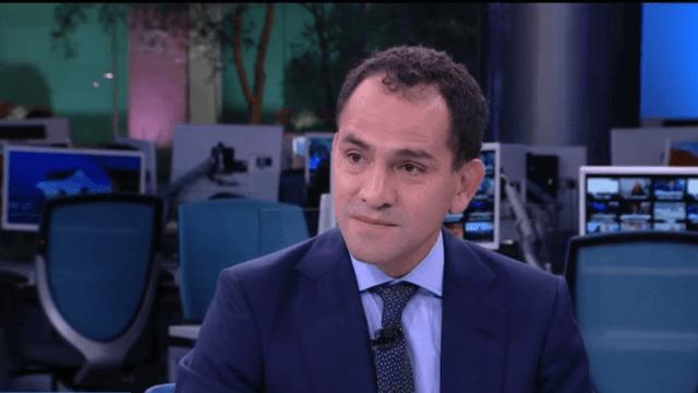 Transición larga introduce ruido en mercados, dice Herrera