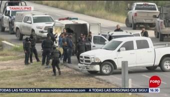 Asesinan a integrantes de grupo musical en Tamaulipas