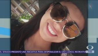 Asesinato de Valeria Cruz fue por una confusión, dice Yunes