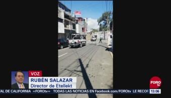 Asesinatos de políticos o de sus familiares en México