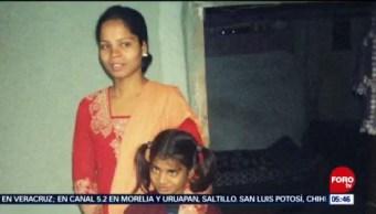 Asia Bibi, la mujer absuelta de la pena de muerte en Pakistán