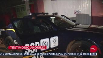 Atrapan a hombre que robó una casa en Santa María la Ribera, CDMX