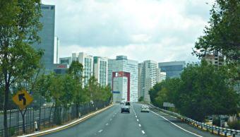 Autopista México-Toluca carece de rampa de frenad