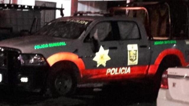 Seguridad NL; ataque a policías deja seis heridos