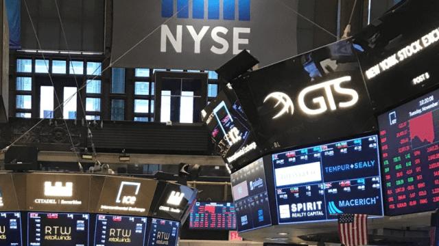 Wall Street, afectada por minoristas y sector tecnológico