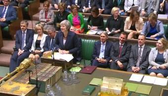 Brexit: Gobierno británico delibera borrador de acuerdo
