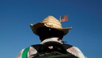 Caravana migrante: Centroamericanos no desistirán en su intento por llegar a EU