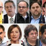 cataluna fiscalia espanola acusa de rebelion a líderes independentistas