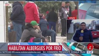 Chihuahua, temperaturas bajo cero encienden alertas