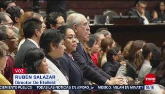 Cifra Políticos Pasado Proceso Electoral México