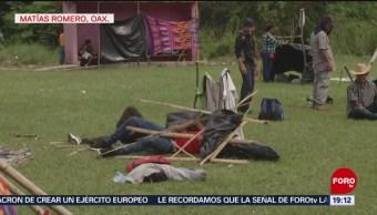 Cndh Realizan Censo Migrantes Oaxaca Trabajadores Comisión Nacional de Derechos Humanos Oaxaca