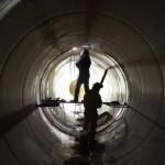 Conagua: Fallas y demoras por megacorte de agua en la CDMX no incrementarán el costo de obra