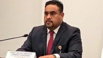 Detienen a un hombre por asesinar a una menor en 2017 en CDMX