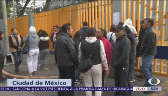 Continúan sin clases en la Prepa 2 de la UNAM