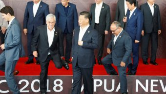 disputa eu y china impide consenso en cumbre apec