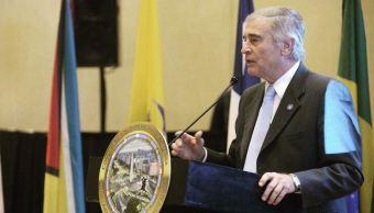 Argentina define como imposible reflotar submarino
