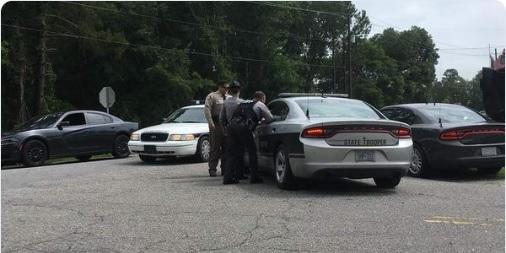 Desmienten tirador activo en Carolina del Norte; fue explosión de una caldera