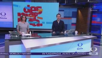 Despierta, con Loret de Mola: Programa del 16 de noviembre del 2018