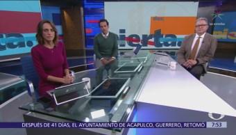 Despierta, con Loret de Mola: Programa del 6 de noviembre del 2018
