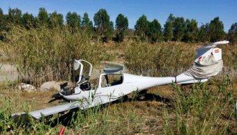 Desplome aeronave Tamaulipas; la segunda en menos de 24 hora