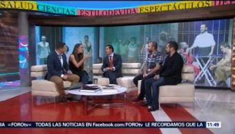 'El beso de la mujer araña' se presenta en el Teatro Hidalgo, CDMX