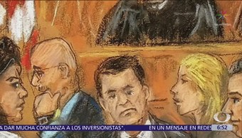 'El Chapo' movió 150 toneladas de cocaína en 12 años