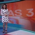 El Clima 'A las Tres' con Daniela Álvarez del 22 de noviembre de 2018