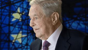 Facebook ordenó investigar a magnate George Soros, según NYT