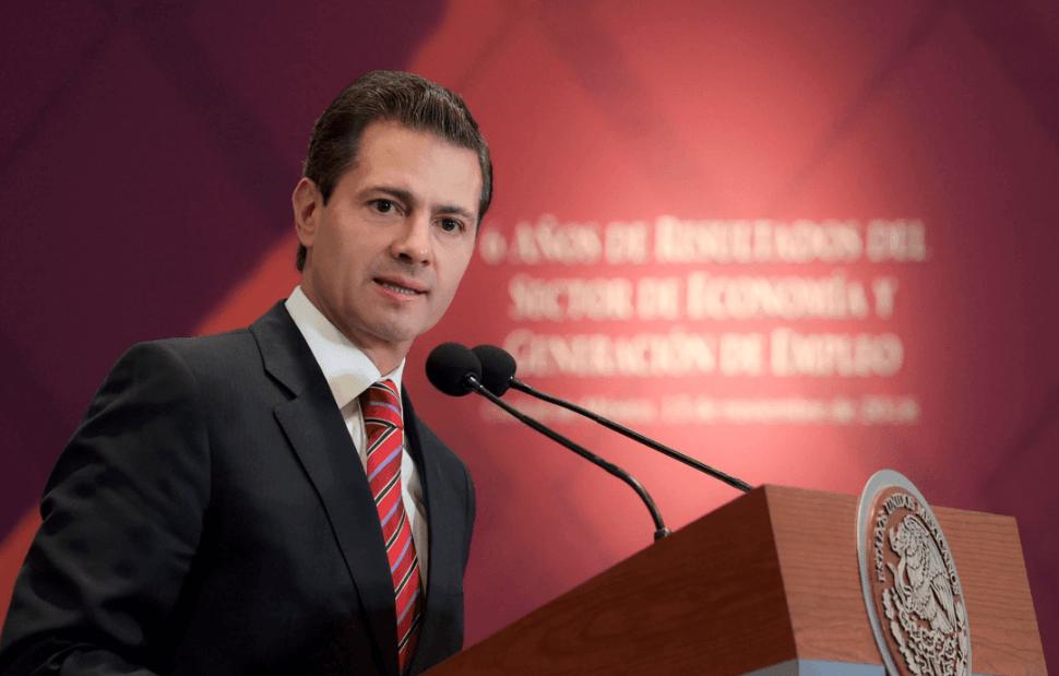México alcanza récord en creación de empleos en un sexenio