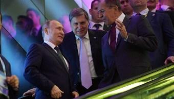 Putin y Trump se reunirán el 1 de diciembre en Buenos Aires