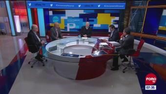 Especialistas de opinión pública analizan elecciones intermedias de Estados Unidos