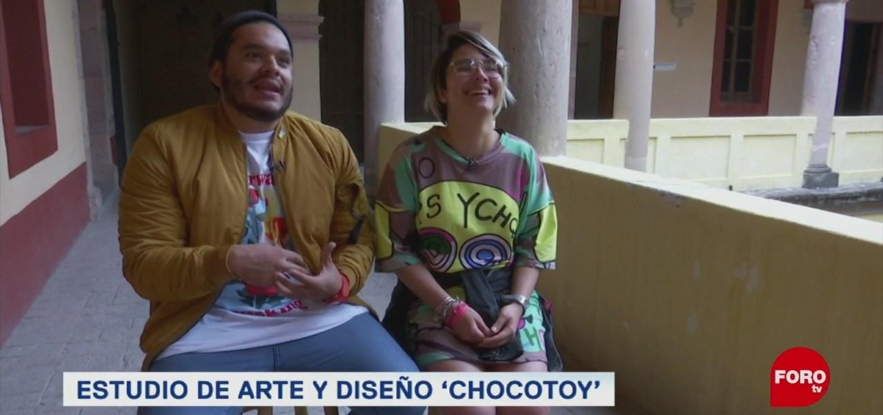 Estudio De Arte Y Diseño, Chocotoy, Diseño 3d, Caracas, Venezuela
