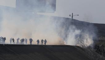 California considera acciones por violencia contra migrantes