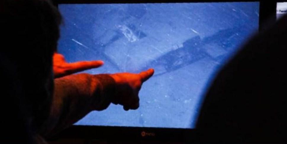 ARA San Juan: Así fue el hallazgo del submarino argentino
