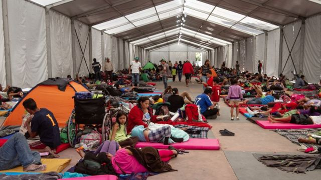 Desarrollo Honduras solucionaría crisis migratoria dice Solalinde