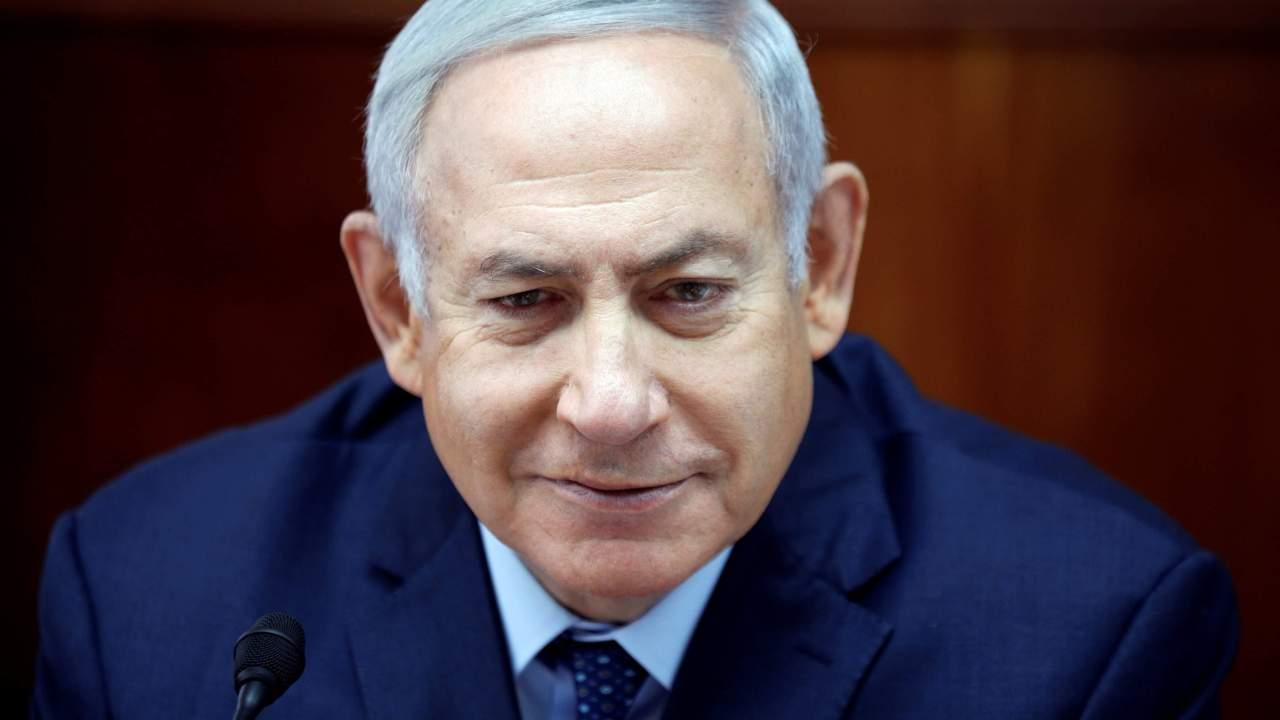 Histórica, cambiar embajada brasileña a Jerusalén: Netanyahu