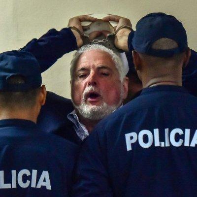 Envían a juicio por presunto espionaje al expresidente panameño Ricardo Martinelli